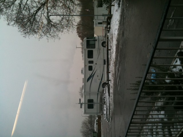 big motorhome
